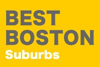 Best Suburbs of Boston
