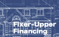 How to Finance a Fixer-Upper Home