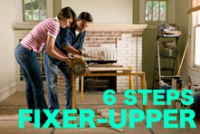 6 Steps to Buying a Fixer-Upper Home in Boston