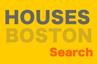 Houses for Sale in the Boston Area