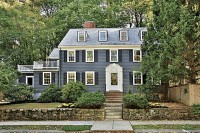 Boston Area Real Estate Market